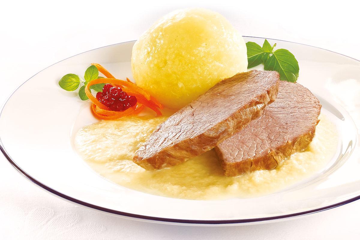Fränkische Küche Rezepte. Küche Dachschräge Planen Gemauerte Weiß ...