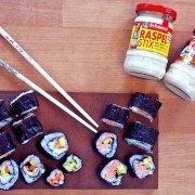 Bayerisches Sushi