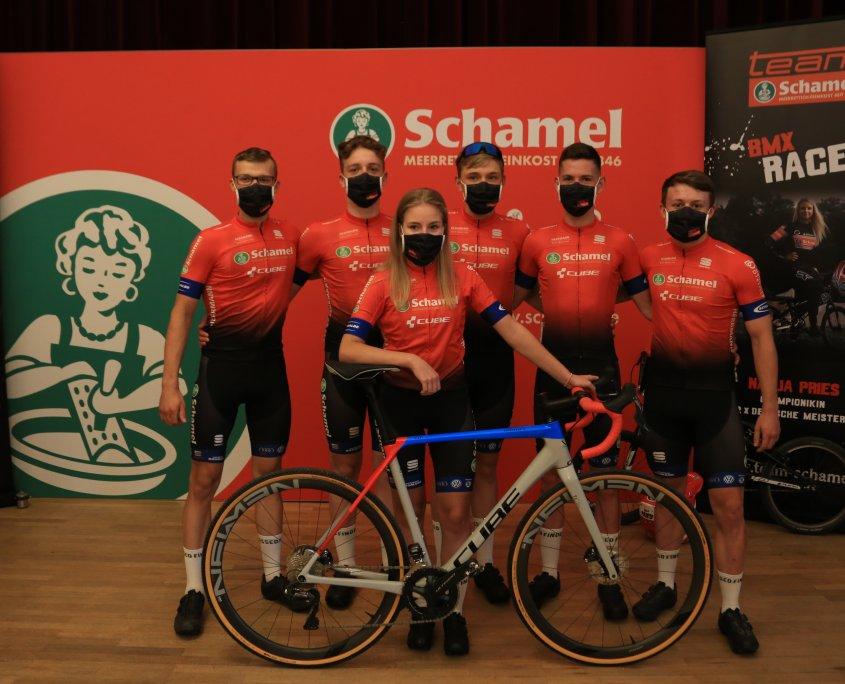 Team Schamel Cyclocross